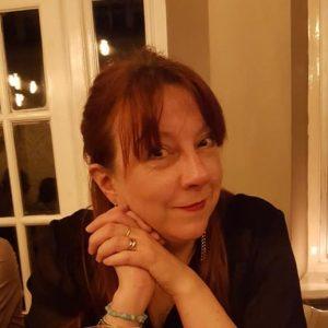 Susie, founder of Vegan Wax Co