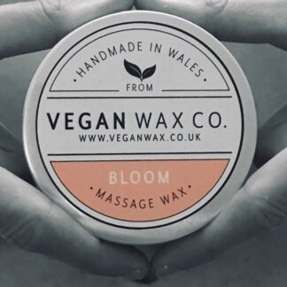 BLOOM Vegan Reflexology Wax - Colour