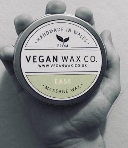 EASE Vegan Massage Wax - Colour