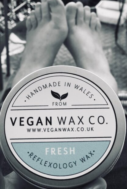 FRESH Vegan Reflexology Wax - Colour